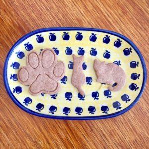 クッキーとスコーン